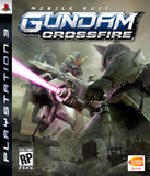 Mobile Suit Gundam: Crossfire (PlayStation 3)