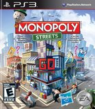 Monopoly: Streets (PlayStation 3)
