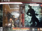 Mortal Kombat -- Kollector's Edition (PlayStation 3)