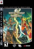 Mortal Kombat vs. DC Universe -- Kollector's Edition (PlayStation 3)