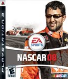 NASCAR 08 (PlayStation 3)