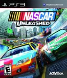 NASCAR: Unleashed (PlayStation 3)