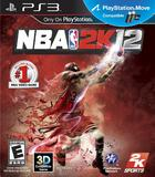 NBA 2K12 (PlayStation 3)