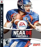 NCAA Football 08 (PlayStation 3)