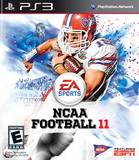 NCAA Football 11 (PlayStation 3)