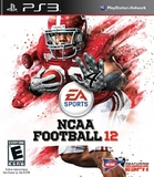 NCAA Football 12 (PlayStation 3)