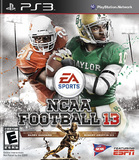 NCAA Football 13 (PlayStation 3)