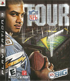 NFL Tour (PlayStation 3)