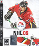 NHL 09 (PlayStation 3)
