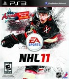 NHL 11 (PlayStation 3)