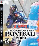NPPL Championship Paintball 2009 (PlayStation 3)