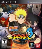 Naruto Shippuden: Ultimate Ninja Storm 3 (PlayStation 3)