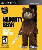 Naughty Bear -- Gold Edition (PlayStation 3)