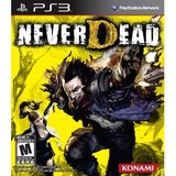 NeverDead (PlayStation 3)