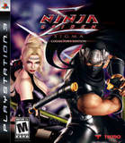 Ninja Gaiden Sigma -- Collector's Edition (PlayStation 3)