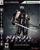 Ninja Gaiden Sigma 2 -- Collector's Edition (PlayStation 3)