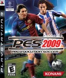 PES 2009: Pro Evolution Soccer (PlayStation 3)