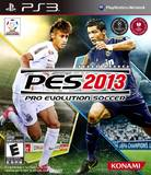 PES 2013: Pro Evolution Soccer (PlayStation 3)