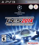 PES 2014: Pro Evolution Soccer (PlayStation 3)