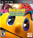 Pac-Man and the Ghostly Adventures (PlayStation 3)