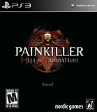 Painkiller: Hell & Damnation (PlayStation 3)