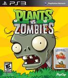Plants vs. Zombies (PlayStation 3)