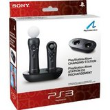 PlayStation Move -- Charging Station (PlayStation 3)