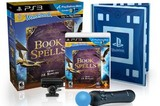 PlayStation Move -- Wonderbook: Book of Spells Bundle (PlayStation 3)