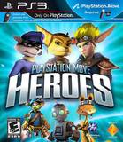 PlayStation Move: Heroes (PlayStation 3)