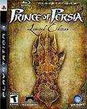 Prince of Persia -- Limited Edition (PlayStation 3)