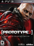 Prototype 2 -- Blackwatch Collector's Edition (PlayStation 3)
