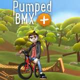 Pumped BMX+ (PlayStation 3)