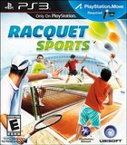 Racquet Sports (PlayStation 3)