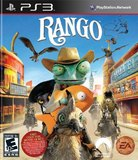 Rango (PlayStation 3)