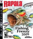 Rapala: Fishing Frenzy 2009 (PlayStation 3)