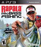 Rapala: Pro Bass Fishing (PlayStation 3)