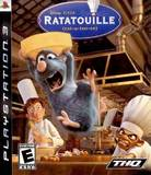 Ratatouille (PlayStation 3)
