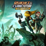 Ratchet & Clank Future: Quest for Booty (PlayStation 3)