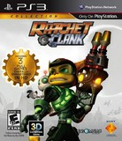 Ratchet & Clank: Collection (PlayStation 3)