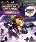 Ratchet & Clank: Into the Nexus (PlayStation 3)