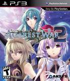 Record of Agarest War 2 (PlayStation 3)