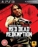 Red Dead Redemption -- Limited Edition (PlayStation 3)