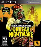 Red Dead Redemption: Undead Nightmare (PlayStation 3)