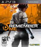 Remember Me (PlayStation 3)