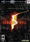 Resident Evil 5 -- Collector's Edition (PlayStation 3)
