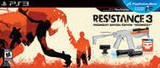 Resistance 3 -- Doomsday Edition (PlayStation 3)