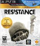 Resistance Collection (PlayStation 3)