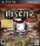 Risen 2: Dark Waters -- Special Edition (PlayStation 3)