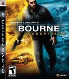 Robert Ludlum's The Bourne Conspiracy (PlayStation 3)