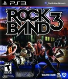 Rock Band 3 (PlayStation 3)